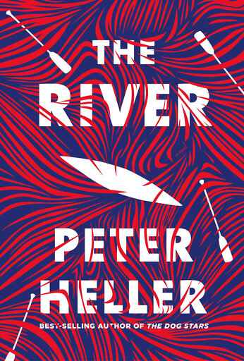 Review: Danger, beauty, suspense in 'The River's' wilderness