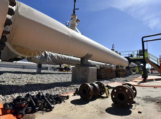 Michigan, Enbridge reach deal to boost safety of pipelines