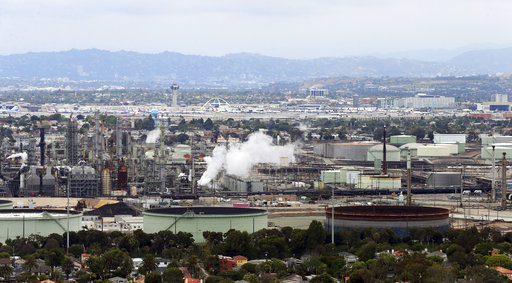 14 states sue to allege US failure to enforce smog rules