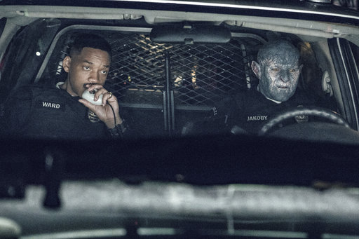 Netflix greenlights 'Bright' sequel, Smith to return as star