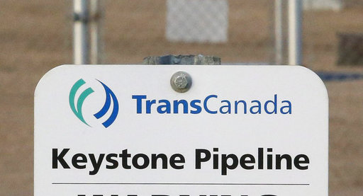 Alternative Keystone XL route gets approved in Nebraska
