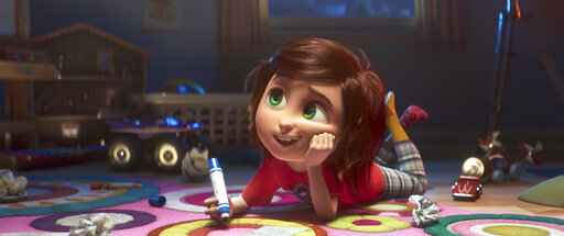 Review: The new animated 'Wonder Park' is at war with itself