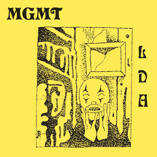 Review: MGMT's 'Little Dark Age' is off-kilter, challenging