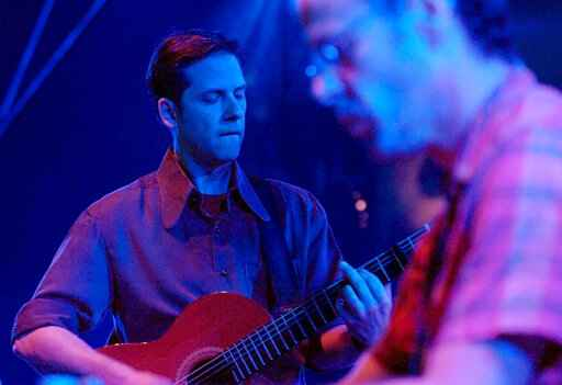 Review: Calexico and Iron & Wine, a reunion worth the wait