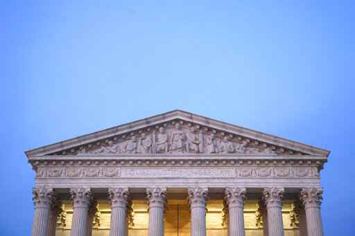 High court could cause Va. election drama, but likely won't