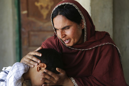 AP probe: Sexual abuse pervasive in Pakistan Islamic schools