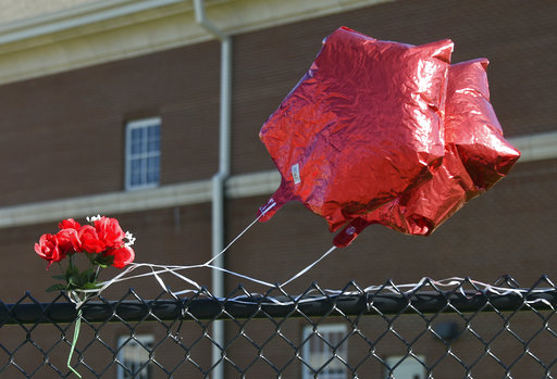 Official: School metal detectors not in use day of shooting