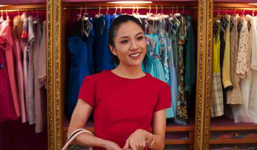 Constance Wu, Glenn Close and more react to the Globe noms