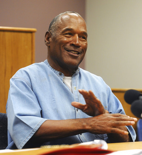 Fox invites viewers 'inside' the mind of O.J. Simpson