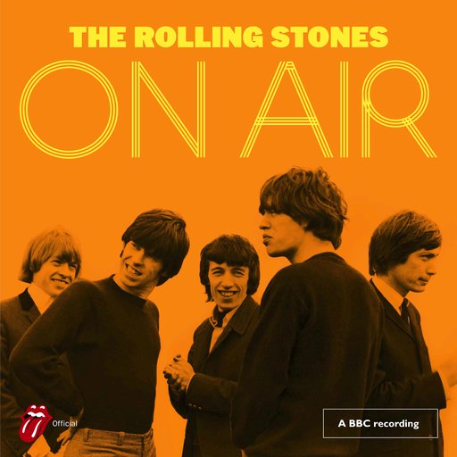 With 'On Air,' Rolling Stones look to past radio recordings