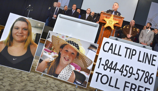 Indiana police hope anniversary of teens' deaths spurs tips
