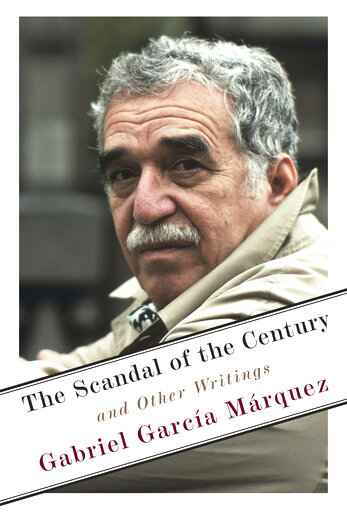 Review: New anthology of Gabriel Garcia Marquez journalism