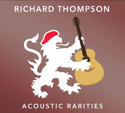 Review: Richard Thompson digs deep for
