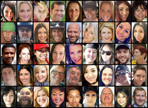 'He was raised right': Vegas victims remembered
