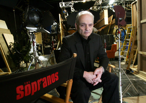 'Sopranos' prequel film in the works with David Chase script
