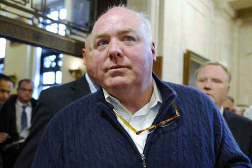 High court won't take case of Kennedy cousin Michael Skakel