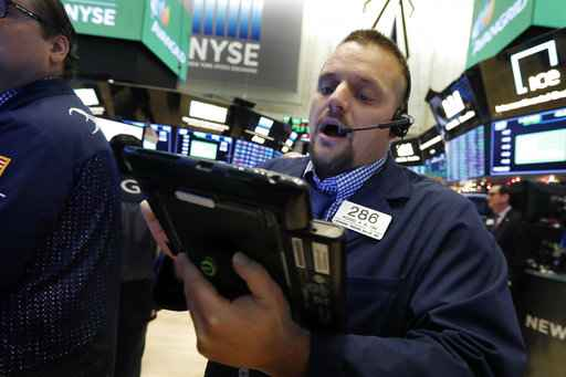 Dow plunges nearly 800 points
