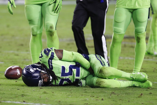 Column: What a brutal 24 hours for the NFL