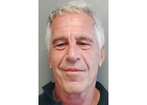 Top US lawmaker demands answers in Jeffrey Epstein's death