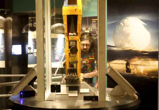 National Atomic Testing Museum in Vegas looking for new home