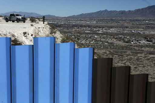 Deaths of 2 kids raise doubts about USA border agency