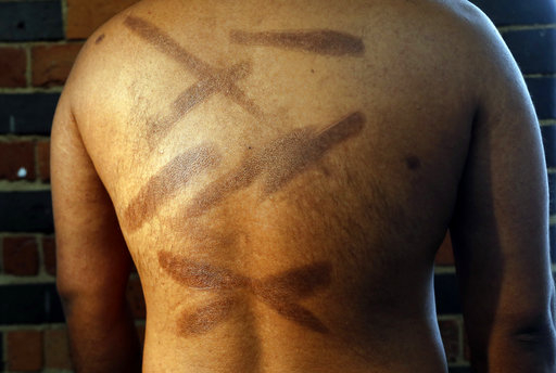 Sri Lanka govt faces pressure over torture, rape allegations