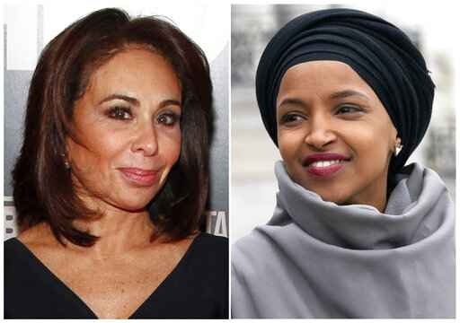 Minnesota politician thanks Fox for condemning Jeanine Pirro