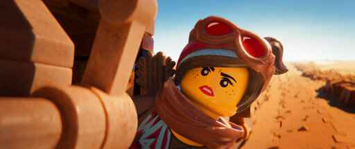 'The Lego Movie 2' opens No. 1 but everything is not awesome