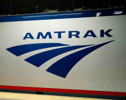 Amtrak modifies service because of winter storms - 1/18/2019 7:55:34 AM