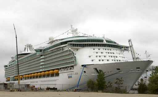 Official: Girl's death probe includes cruise line scrutiny