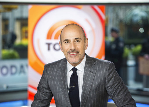 'Today' show dominates in ratings with Lauer firing