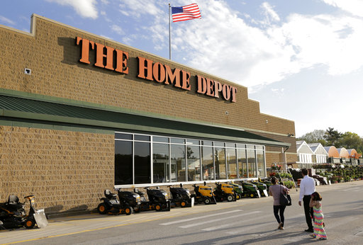 Home Depot to pay $27M in hazardous waste, privacy deal