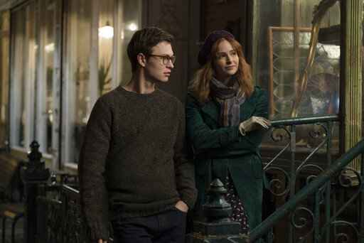 Review: Adaptation of 'The Goldfinch' is elegant but flawed