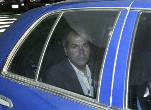 Lawyer: John Hinckley interested in music industry job