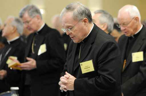 Minnesota archbishop opens investigation into fellow bishop