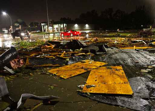 LATEST: 125-mph tornado confirmed in Sioux Falls