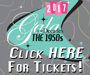 Gala of the Decades