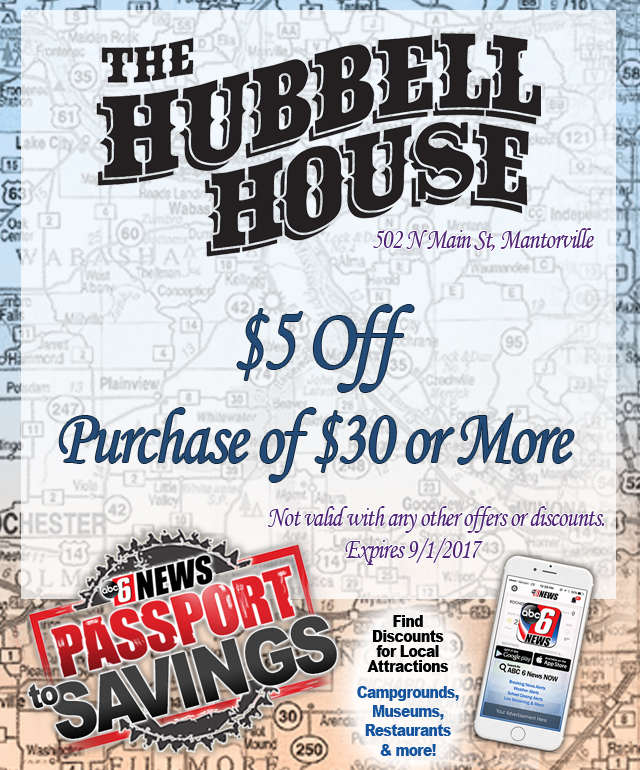 Hubbell House