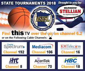 MSHSL Winter Tournaments 2018