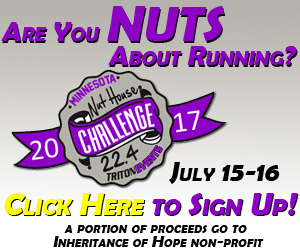 Nut House Challenge