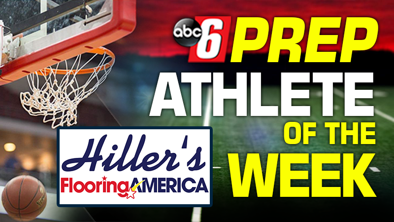 Prep Athlete of the Week