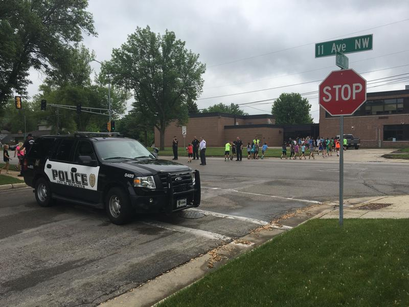 2nd Bomb Threat Made This Week to Rochester School