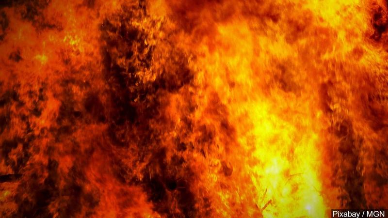 Nearly 20,000 Chickens Killed in Iowa Poultry Farm Fire