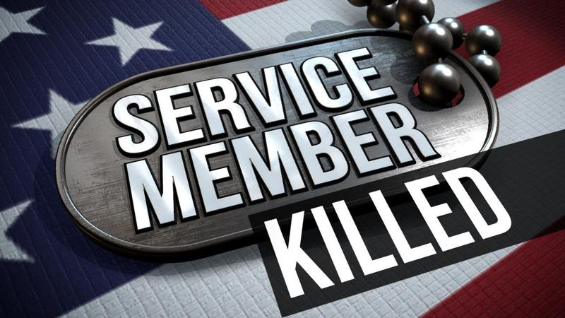 American Killed in Combat in Iraq was a Navy SEAL