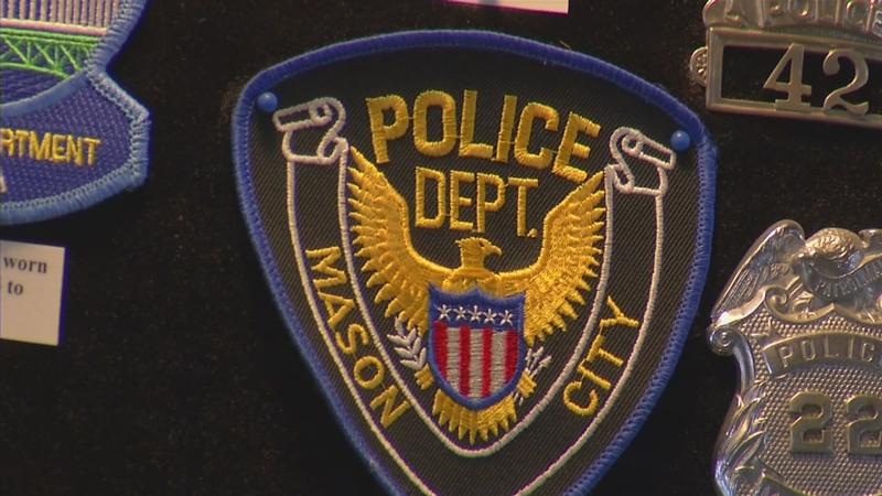 Mason City Police Department Recovers Stolen Weapons