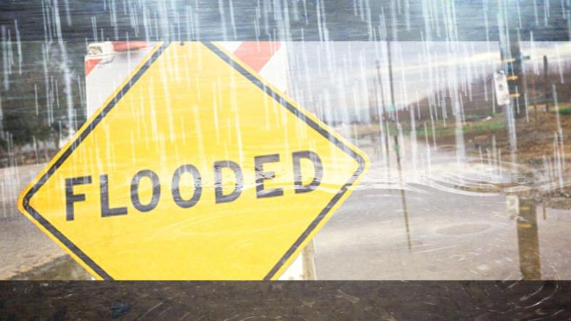 MN Officials Wait to Reopen Flooded Roads