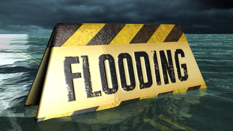 City of Albert Lea Issues A Flood Update & Road Closures