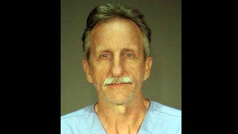 Sixty-one-year-old Brian Lee Kersten of Pleasant Valley, Wisconsin