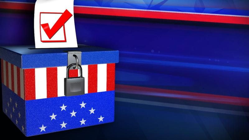 Big turnout: Early voting numbers surpass 2012 election