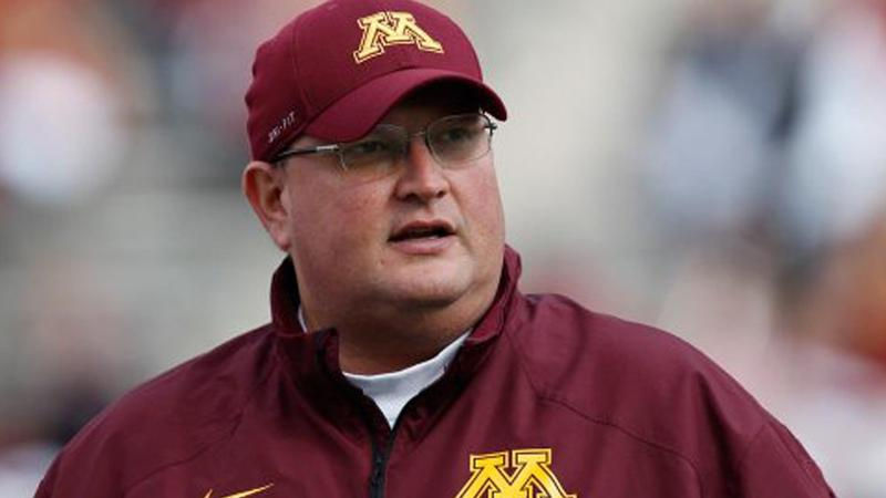Minnesota AD to meet soon with Claeys about future
